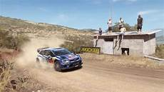dirt rallye ps4 dirt rally ps4 review playstation universe