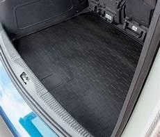 passform kofferraummatte i kofferraumwanne skoda roomster