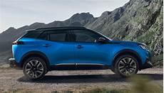 Peugeot Elektroauto Suv E 2008 Kommt Ende 2019 Ecomento De