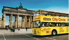 City Sightseeing Berlin - stadtrundfahrten berlin und busvermietung aller