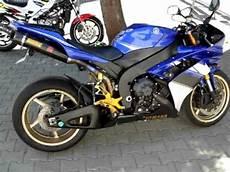 Yamaha R1 Rn19 Prezentacja