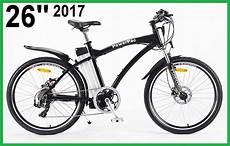 powerpac mountainbike 26 quot der gro 223 e e bike test 2017