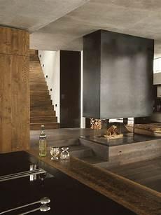 chalet design contemporain decordemon a modern chalet in austria
