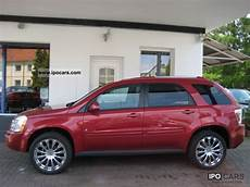 small engine repair training 2007 chevrolet equinox electronic valve timing 2006 chevrolet equinox tuv new au german papers car photo and specs