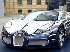 Bugatti Owned By Vw