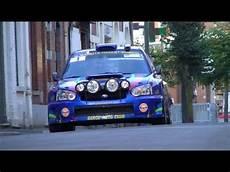 Rallye Du B 233 Thunois 2012 Hd