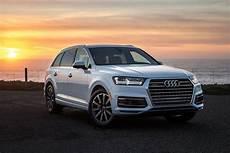 2019 Audi Q7 New Car Review Autotrader