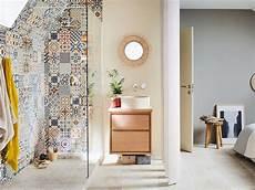 salle de bain avec carreaux de ciment carreaux de ciment dans la salle de bain 20 id 233 es