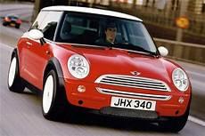 blue book value used cars 2006 mini cooper navigation system mini cooper r50 2001 2006 used car review car review rac drive