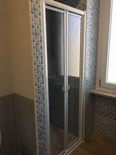 box doccia mosaico foto box doccia a nicchia pdp mosaico mgm di de castro