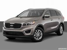 2018 kia sorento pricing ratings reviews kelley