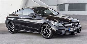 C205 Mercedes AMG C43 4Matic Coupe And A205
