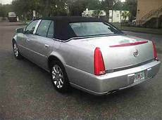 how petrol cars work 2009 cadillac dts head up display sell used 2009 cadillac dts luxury heated cooled seats in palm harbor florida united states