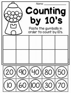 worksheets on skip counting by 10 s 11973 29635 best kindergarten math images on teaching ideas kindergarten math and