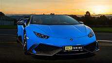 2017 lamborghini hurac 225 n spyder by o ct tuning pictures photos wallpapers top speed