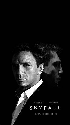 Bond Skyfall 007 Best Htc One Wallpapers