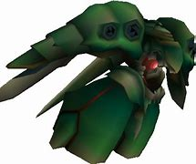 Image result for Emerald Weapon FF7