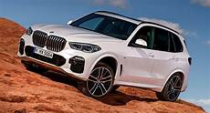 2019 Bmw X5 G05 This Is It Official Photos