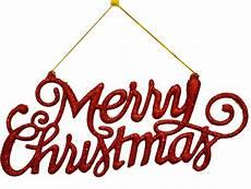 merry christmas glitter sign plaque hanging door tree window decoration ebay