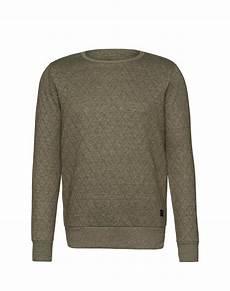 key largo sweatshirt in oliv bei about you