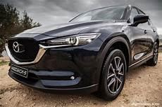 Essais Essai Mazda Cx 5 2018