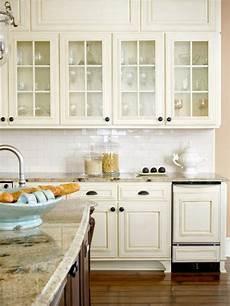 Backsplash For White Kitchen Cabinets White Cabinets Houzz