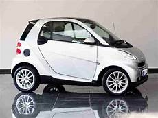 Smart Fortwo Coupe Automatik Panorama Grosse Menge