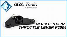 dtc p2020 audi mercedes throttle lever p2004