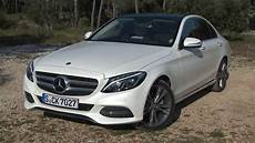 Essai Mercedes Classe C 220 Cdi 170 Ch Fascination 2014