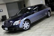 how to learn everything about cars 2004 maybach 62 on board diagnostic system theme week 2004 maybach 62 german cars for sale blog