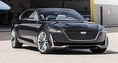 electric cadillac celestiq to cost at least 200 000 carscoops