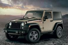 jeep wrangler rubicon recon special edition arrives in uk auto express