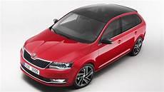 skoda rapid neu 2017 skoda rapid revealed car news carsguide