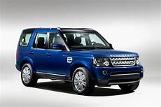 2014 land rover discovery facelift revealed auto express