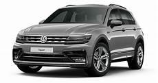 Prix Volkswagen Tiguan 1 4 L Tsi R Line Neuve 179 980 Dt