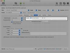 handbrake settings for youtube best handbrake settings for dvd 2020
