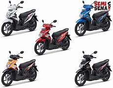 Harga Skotlet Motor Beat by Harga Honda Beat 2015 Semisena