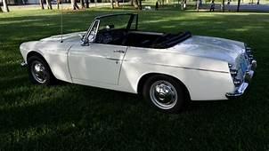 Datsun 1600 For Sale  Hemmings Motor News