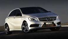 Mercedes A250 Sport Review Caradvice