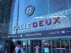 place d italie 2 porte d entr 233 e place d italie picture of italie 2