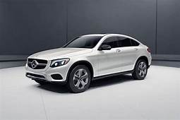 2018 Mercedes Benz GLC Class Coupe Pricing Features