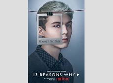 thirteen reasons why netflix