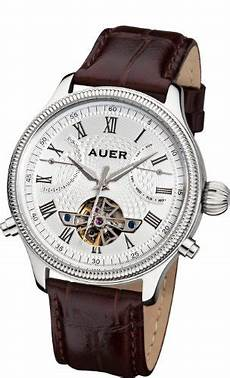 Urs Auer Ba 508 Auer Ba 508 Slbrl Automatic For Him