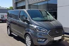 Tageszulassung Ford Der Neue Tourneo Custom 310 L1 2 0