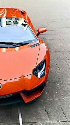 Lamborghini Aventador Wallpaper For Mobile