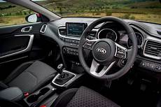 Kia Ceed Gt 2019 Cockpit Used Car Reviews Cars Review
