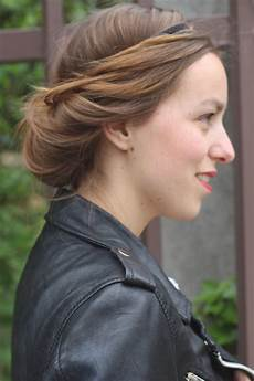 Headband Cheveux Mi
