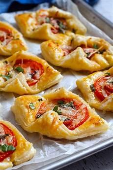 Partysnacks Fingerfood Kalt - easy snacks ideas easy appetizers for