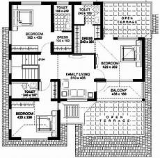 4 bedroom house plans in kerala beautiful four bedroom kerala house plans new home plans