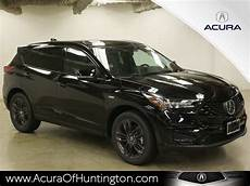new acura rdx 2019 option packages review and specs car